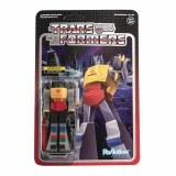 Transformers ReAction Grimlock Action Figure