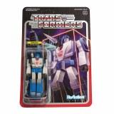 Transformers ReAction Mirage Action Figure
