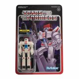 Transformers ReAction Skyfire Action Figure