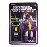 Transformers ReAction Shrapnel Action Figure