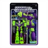 Transformers ReAction Devastator Figure
