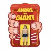 Andre the Giant ReAction Vest Version Action Figure