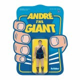 Andre the Giant ReAction Sling Version Action Figure
