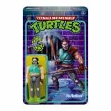 Teenage Mutant Ninja Turtles ReAction Casey Jones Action Figure