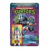 Teenage Mutant Ninja Turtles ReAction Raph the Space Cadet Action Figure