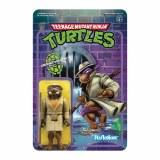 Teenage Mutant Ninja Turtles ReAction Don the Undercover Turtle Action Figure