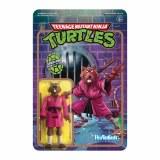Teenage Mutant Ninja Turtles ReAction Splinter Action Figure