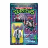 Teenage Mutant Ninja Turtles ReAction Baxter Stockman Action Figure