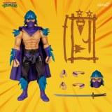 Teenage Mutant Ninja Turtles Ultimates Shredder Action Figure