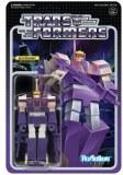 Transformers ReAction Blitzwing Figure