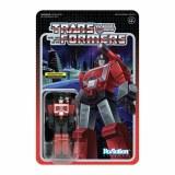 Transformers ReAction Perceptor Figure