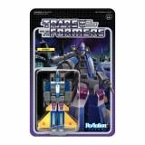 Transformers ReAction Dirge Figure