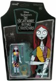 Nightmare Before Christmas Sally ReAction Figure