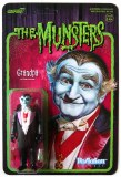 Munsters Grandpa Munster ReAction Figure