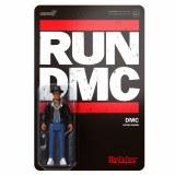 Run DMC Daryl DMC McDaniels ReAction Action Figure
