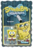 SpongeBob SpongeBob ReAction Figure