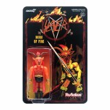 Slayer Born of Fire Minotaur ReAction Figure