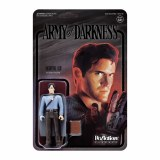 Army of Darkness ReAction Medieval Ash Midnight Version Action Figure
