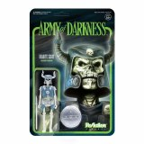 Army of Darkness ReAction Deadite Scout Glow in the Dark Action Figure