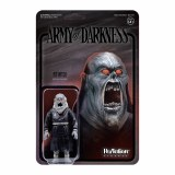 Army of Darkness ReAction Pit Wtch Midnight Version Action Figure