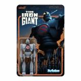 Iron Giant ReAction Iron Giant Super Version Action Figure
