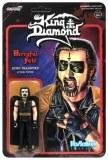 Mercyful Fate ReAction King Diamond Figure