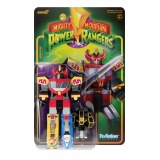 Mighty Morphin Power Rangers ReAction Megazord Action Figure