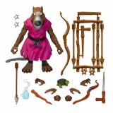 Teenage Mutant Ninja Turtles Ultimates Splinter Version 2 Action Figure