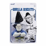 Gorilla Biscuits ReAction Camo Action Figure