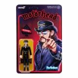 Motorhead ReAction Cowboy Lemmy Figure