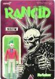 Rancid Skeletim Glow in the Dark Action Figure