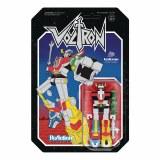 Voltron ReAction Voltron Metallic Action Figure