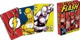 DC Comics Flash Playing Cards