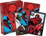 Marvel Amazing Spider-Man Playing Cards