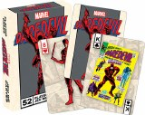 Marvel Daredevil Playing Cards