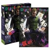 Batman The Dark Knight Joker 1000 Piece Puzzle