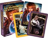Labyrinth Playing Cards
