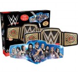 WWE 500pc 2-Sided Belt Puzzle
