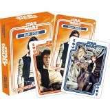 SW Han Solo Playing Cards