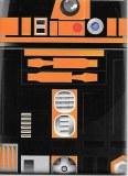 Star Wars R2-Q5 Magnet