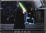 Star War Return of the Jedi Final Scene Magn