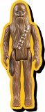 Star Wars Chewbacca Action Figure Funky Chunky Magnet