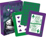 DC the Joker Playing Cards