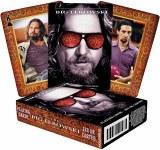 Big Lebowski Playing Cards