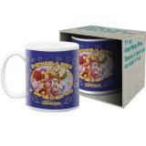 Jim Henson's Fraggle Rock Boxed 11 oz Mug