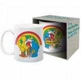 Sesame Street Cast Mug 11 oz Mug