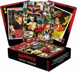 Hammer House of Horror Playing Cards