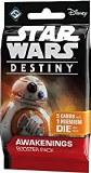 Star Wars Destiny Awakenings Booster