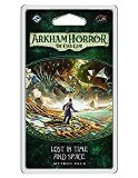 Arkham Horror LCG Lost in Space and Time