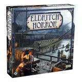 Eldritch Horror Masks of Nyarlathotep Expansion